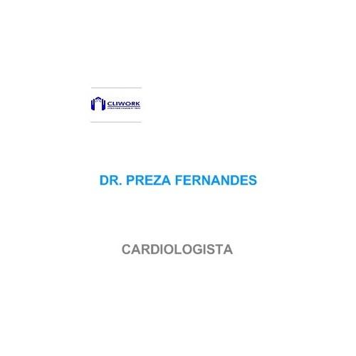 DR. PREZA FERNANDES