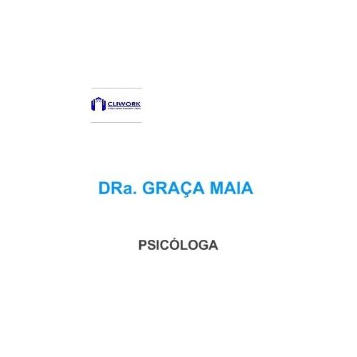 DRa. GRAÇA MAIA