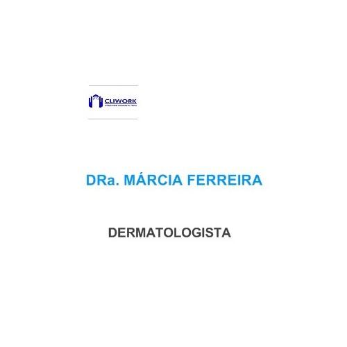 DRa. MÁRCIA FERREIRA