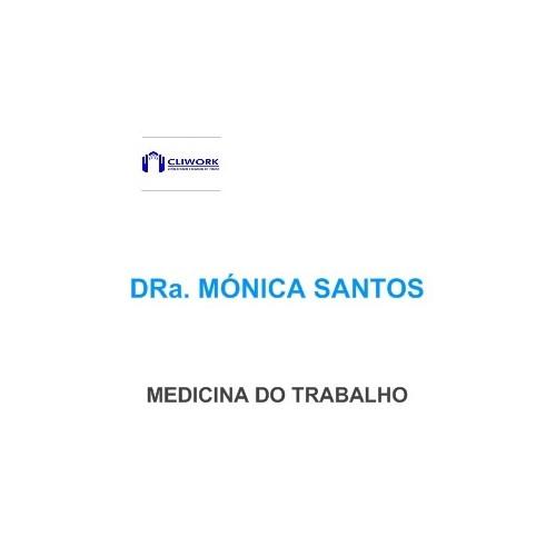 DRa. MÓNICA SANTOS