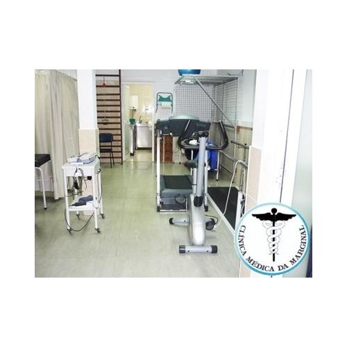 Clínica Médica da Marginal