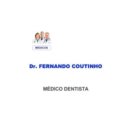 DR. FERNANDO COUTINHO