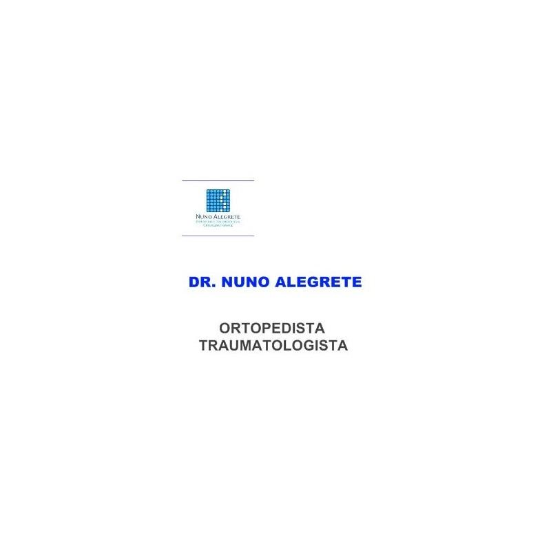DR NUNO ALEGRETE