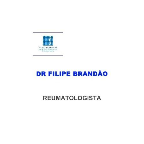 DR FILIPE BRANDÃO