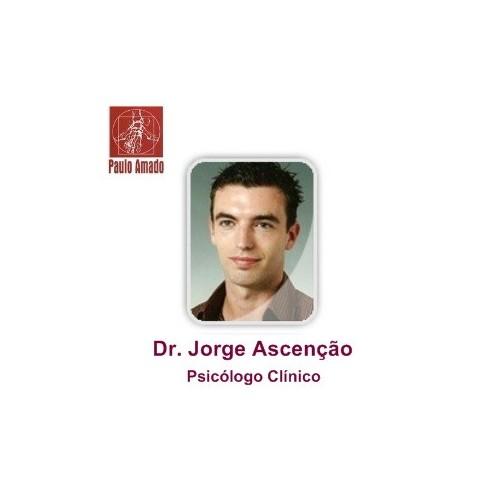 Dr Jorge Ascenção