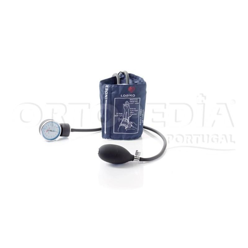 Esfigmomanómetro aneróide portátil