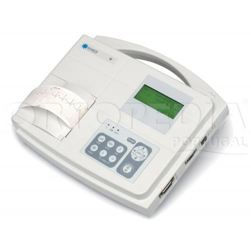 Electrocardiógrafo 1 canal