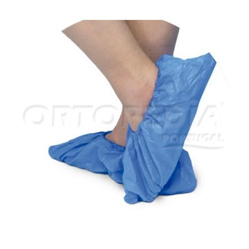 Capas de protecção para calçado