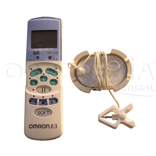 Electroestimulador TENS Omron