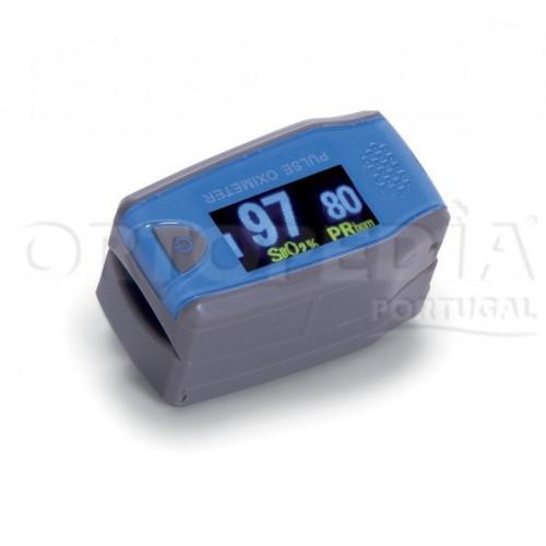 Pulsioxímetro PEDIÁTRICO digital de dedo