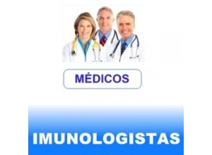 IMUNOLOGISTAS