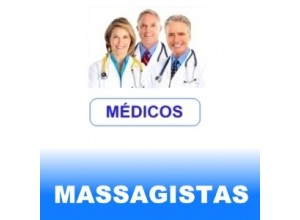 MASSAGISTAS