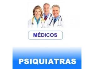 PSIQUIATRAS