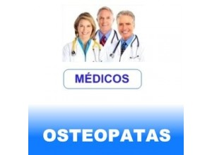 OSTEOPATAS